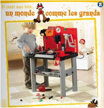 Leclerc Noel De Lanester Decorations De Noel